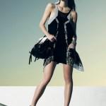 BCBG Max Azria Resort 2014 fashiondailymag selects 7