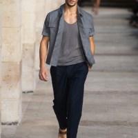 Hermes Menswear spring 2014