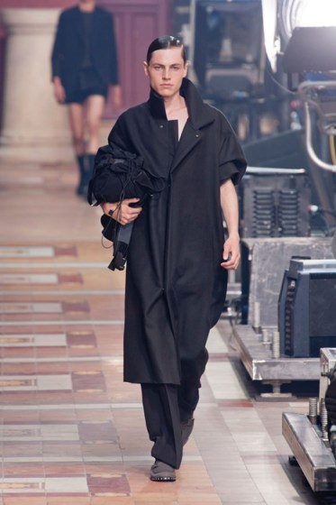 LANVIN menswear spring 2014 fashiondaily mag sel 6