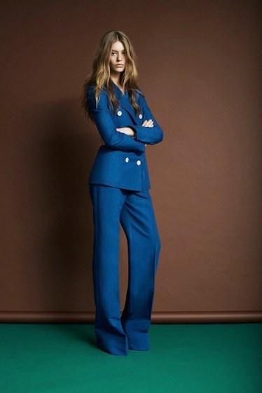 ondria harding Louis Vuitton Resort 2014 fashiondailymag selects 1