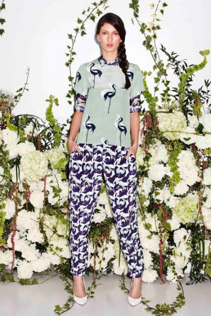 NOON BY NOOR resort 2014 fashiondailymag sel 4