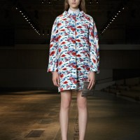 No. 21 Resort 2014 by Alessandro Dell'Acqua