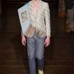 WALTER VAN BEIRENDONCK menswear spring 2014 fashiondailymag sel 8
