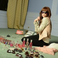 Carly Rae Jespen for Candie's