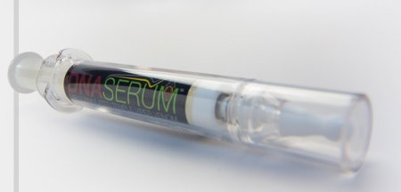 DNA serum eye treatment | fashiondailymag