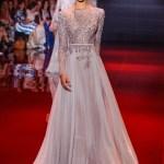 ELIE SAAB haute couture fall 2013 fashiondailymag sel 10