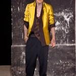 HAIDER ACKERMANN menswear spring 2014 fashiondailymag sel 9