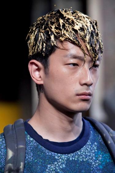 MIHARAYASUHIRO menswear spring 2014 fashiondailymag sel 25