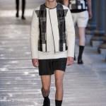 NEIL BARRETT menswear spring 2014 fashiondailymag sel 12