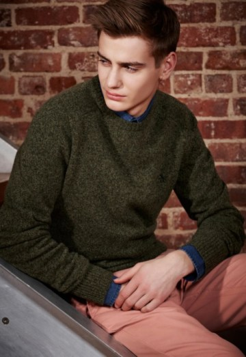 ORIGINAL PENGUIN fall 2013 fashiondailymag sel 12