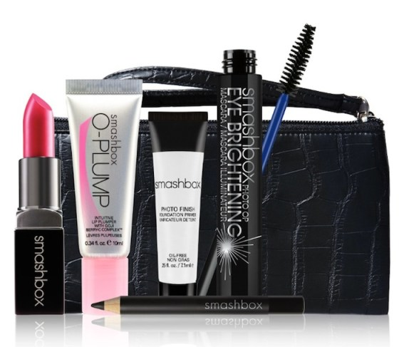 SMASHBOX bling ring beauty FashionDailyMag
