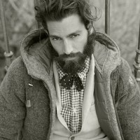 L.B.M. 1911 menswear for fall
