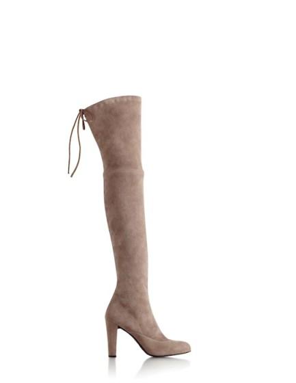 STUART WEITZMAN HIGHLAND BOOTS fall 2013 fashiondailymag sel 1