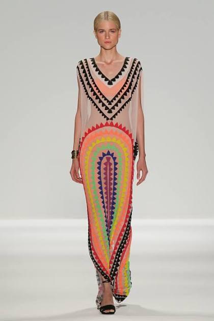 Mara Hoffman Spring 2014 FashionDailyMag sel 11