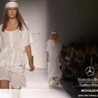 NYFW livestream from Mercedes-Benz Fashion Week