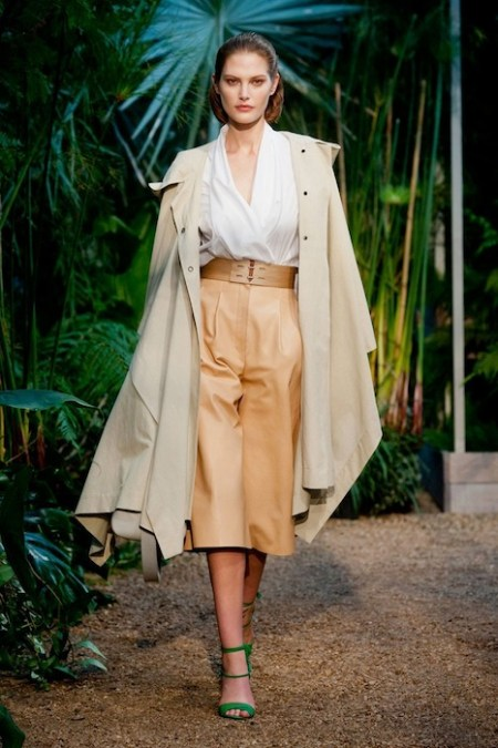 HERMES Spring 2014 fashiondailymag sel 27