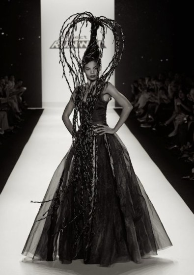 PROJECT RUNWAY spring 2014 FashionDailyMag sel 1
