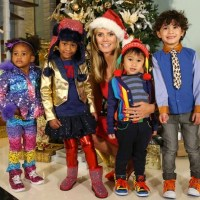 HEIDI KLUM for the KIDS