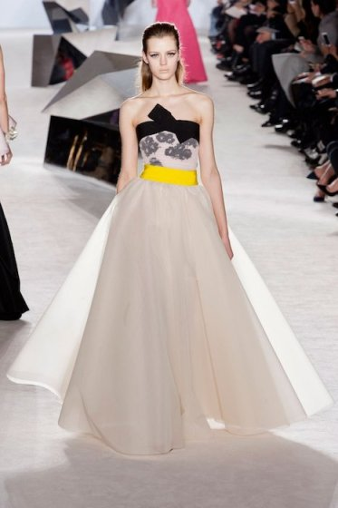 GIAMBATTISTA VALLI HC Spring 2014 fashiondailymag sel 25
