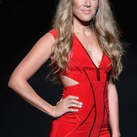 The Heart Truth Red Dress Collection 2014 NYFW