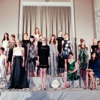 Glam Fall 2014 NYFW highlights