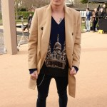 Burberry Womenswear Autumn/Winter 2014 - Arrivals