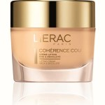 LIERAC coherence cou lifting cream neck decollete FashionDailyMag winter beauty