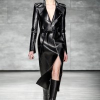 MATHIEU MIRANO fall 2014 hightlights NYFW