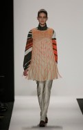 Academy Of Art University Fall 2014 Collections - Runway 23