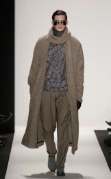 Academy Of Art University Fall 2014 Collections - Runway 21
