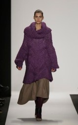 Academy Of Art University Fall 2014 Collections - Runway 18
