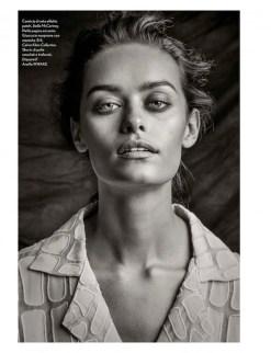 Jenna Klein On The Set Amica Magazine fdmLOVES sel 5