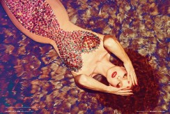 TAYLOR FOSTER by CHRISTOPHER LOGAN bella FashionDailyMag sel 7