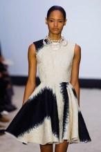 malaika firth giambattista valli fall 2014 FashionDailyMag sel 11