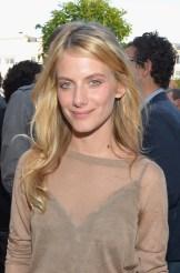 Actress Melanie Laurent cannes film festival FashionDailyMag