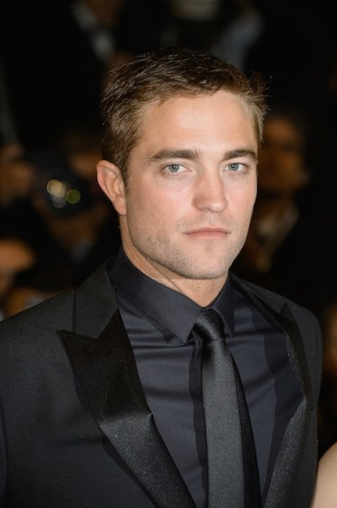 robert pattinson in dior at cannes | FashionDailyMag
