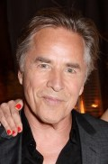 "Don Johnson at ""Foxcatcher"" party cannes fim festival"