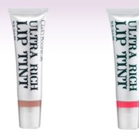 QUICK beauty fix: moisturized LIP TINTS for summer