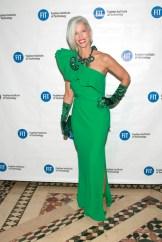 linda fargo fit foundation gala fashiondailymag