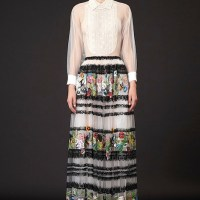 VALENTINO resort 2015 highlights