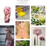 fdmLOVES flowers: a flowered garden on Tumblr