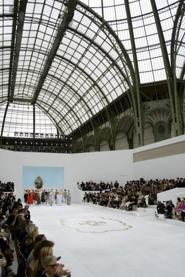 CHANEL HAUTE COUTURE fall 2014 FashionDailyMag sel 73