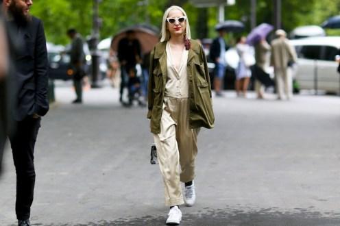WOMEN at PARIS MENSWEAR SPRING 2015 FashionDailyMag sel 5 copy