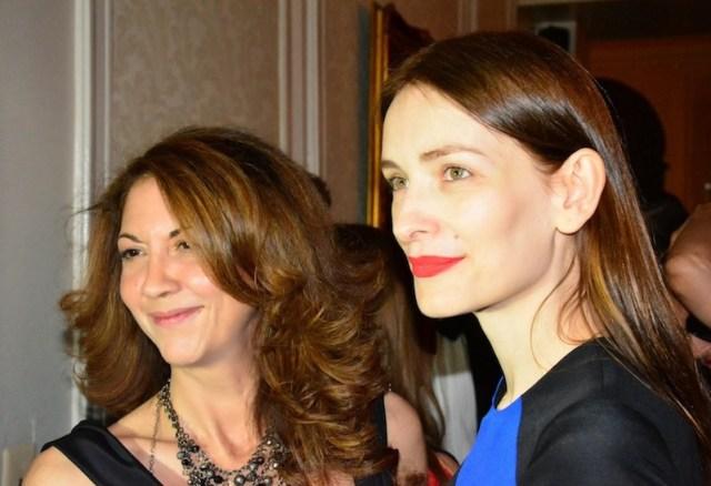 brigitte segura ROKSANDA ILINCIC princess of serbia FashionDailyMag  copy