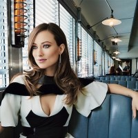 catching up with OLIVIA WILDE