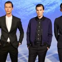 BESPOKEN gentleman featuring Dima Dionesov