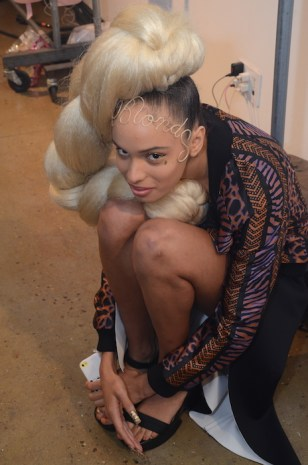THE BLONDS ss15 NYFW FashionDailyMag sel 60