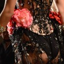 the BLONDS spring 2015 NYFW