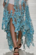 Blumarine SS15 MFW Fashion Daily Mag sel58