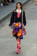 Chanel SS15 PFW Fashion Daily Mag sel 5 copy